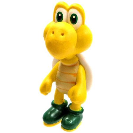 Super Mario Koopa Troopa Mini - Koopa Troopa Costume