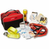 Justin Case Travel Pro Auto Safety Kit
