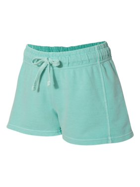 Comfort Colors - Garment-Dyed Women's French Terry Shorts - 1537L