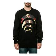 Black Scale Mens The Death Crescent II Sweatshirt