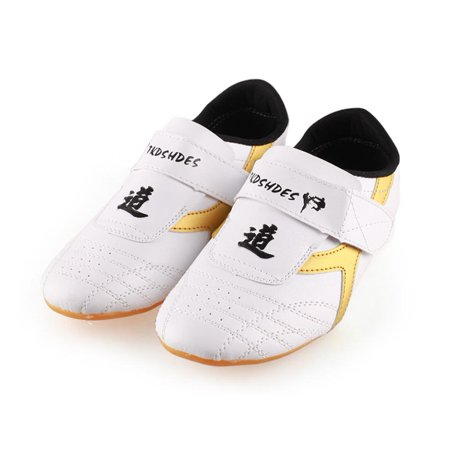 Taekwondo Sport Boxing Kung fu TaiChi Lightweight Shoes for Adults and Children (34)