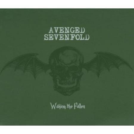 - Waking the Fallen (CD)