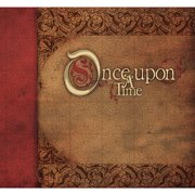 Once Upon A Time 12X12 Postbound Album with Glitter