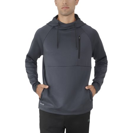 Russell Mens Thermaforce Flex Hoodie