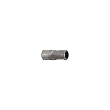 MACs Auto Parts  60-48394 Water Bypass Tube - 5/8 OD X 1-3/4 Long - 302, 351C & 351W V8 - Ford & -