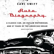 Auto Biography - Audiobook