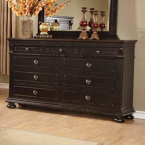Avalon Furniture Rivington Hall 9 Drawer Dresser