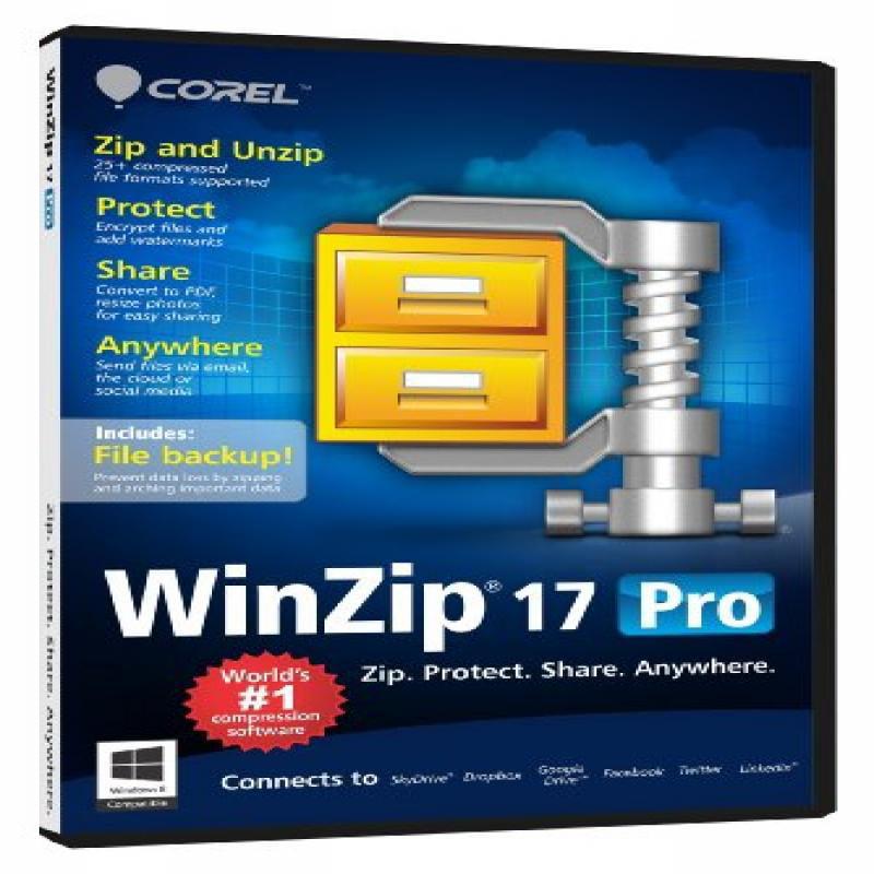 Winzip 12.1