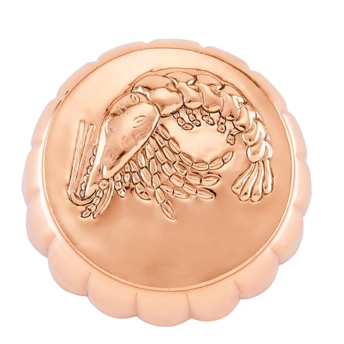 Click here to buy Old Dutch International Shrimp Gelatin Pate Mold by Overstock.