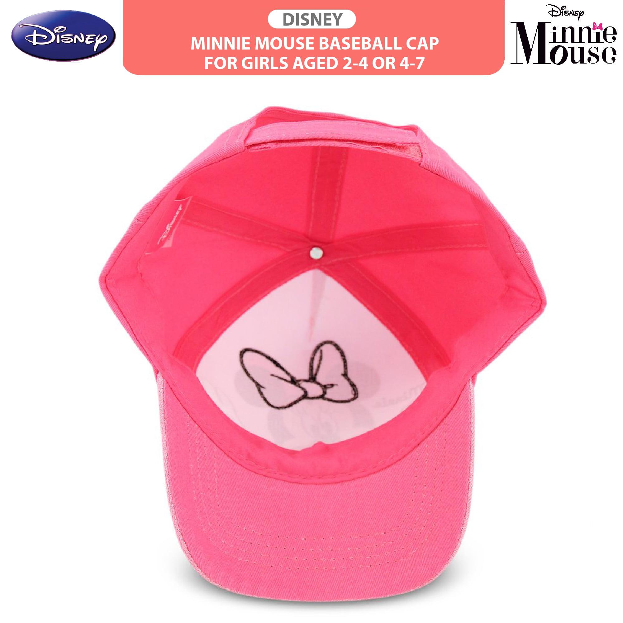 New Official Licenced Character Frozen Disney Assemble Baseball Sun Cap Hat for Boys Girls