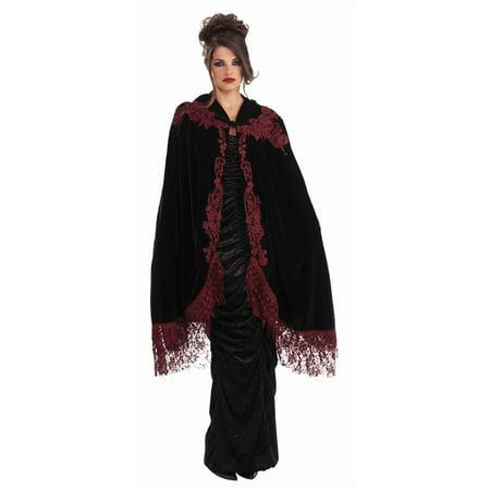 Gothic Vampiress 45