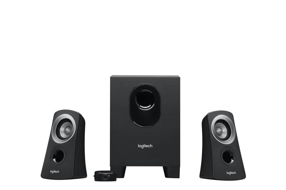 2a6b065d38a Logitech Z313 Multimedia Speaker System - Walmart.com