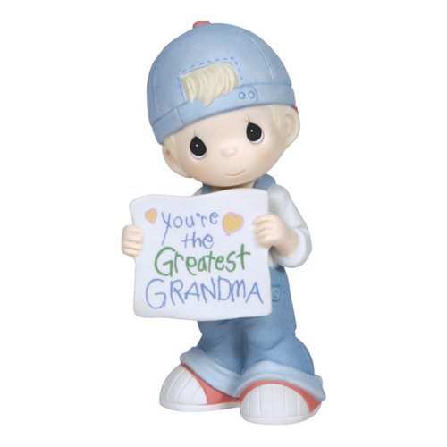 Precious Moments ''You're the Greatest Grandma'' Figurine by Precious Moments
