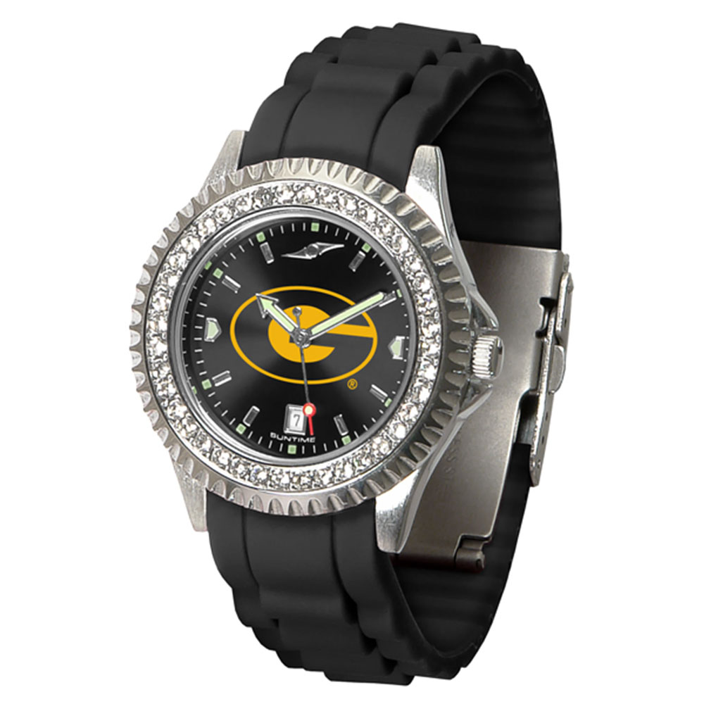 "Grambling Tigers NCAA ""Sparkle"" Women's Watch"