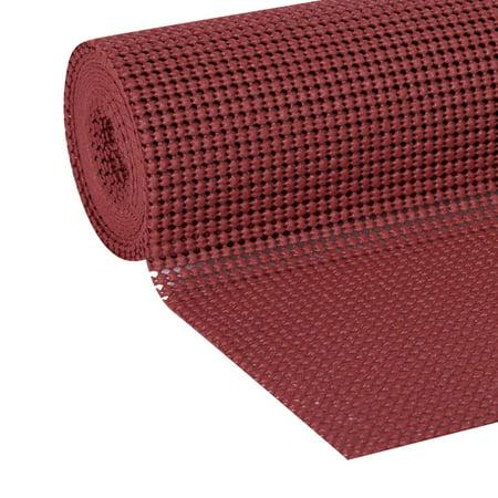Duck Brand Select Grip Easy Liner Brand Shelf Liner - Red Sedona, 12 in. x 10 ft.