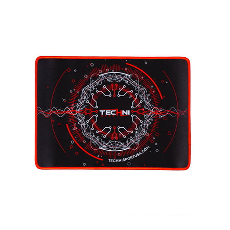 - Techni Sport Ultimate Circuit Gaming Mouse Pad 14