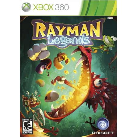 Cokem International Rayman: Legends (Rayman Legends Best Version)