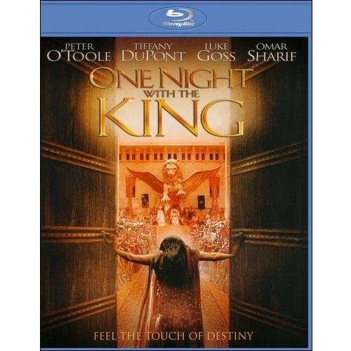 One Night With The King (Blu-ray) (Widescreen)