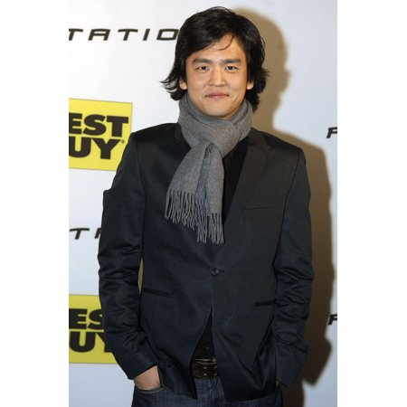 John Cho At Arrivals For Launch Of The New Playstation 3 Best Buy West Hollywood Los Angeles Ca November 16 2006 Photo By Jared MilgrimEverett Collection (Best Celebrity Home Tours Hollywood)