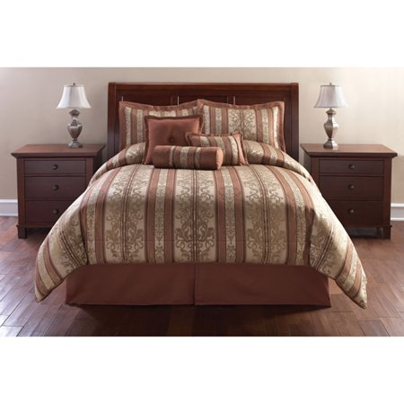 Discontinued Mainstays 7 Piece Comforter Set