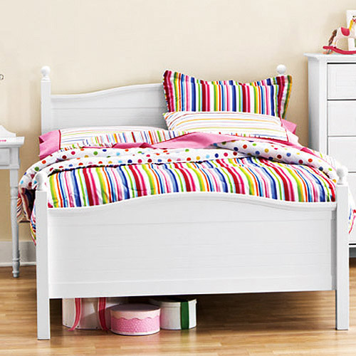 kylie collection full size poster bed walmartcom