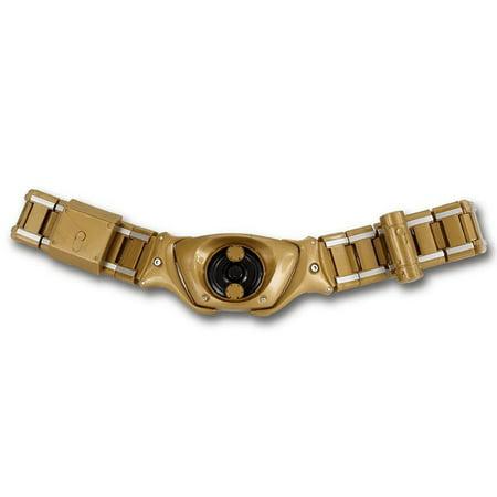 Batman Dark Knight Utility Belt Boys R30740](Kids Batman Utility Belt)