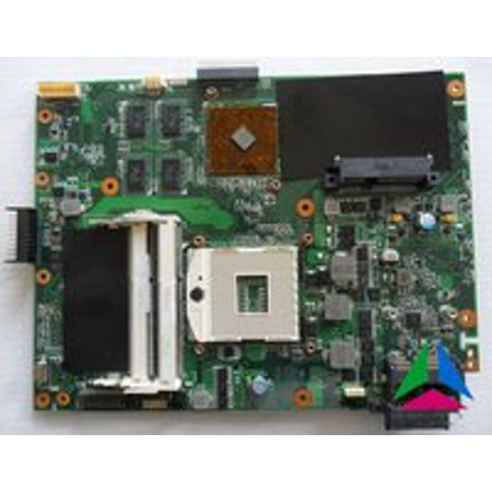 ASUS 60-NX9MB1100-B01 ASUS G72GX LAPTOP SYSTEM BOARD ASUS 60-NX9MB1100-B01 LAPTOP BOARD NOTEBOOK PC (Asus System)