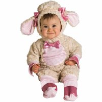 Pink Lamb Infant Halloween Costume, Size 6-12 Months