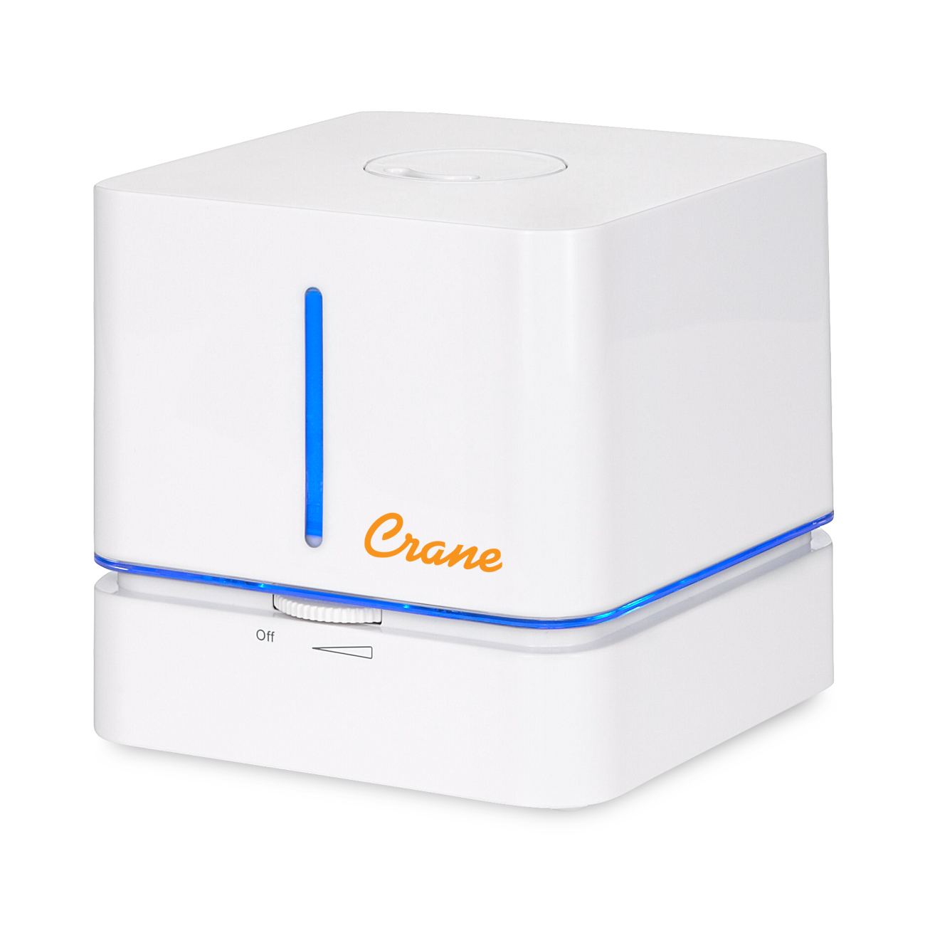 Crane Personal Cool Mist Humidifier - Cube