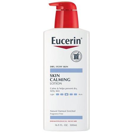 Eucerin Skin Calming Body Lotion 16.9 fl. oz.