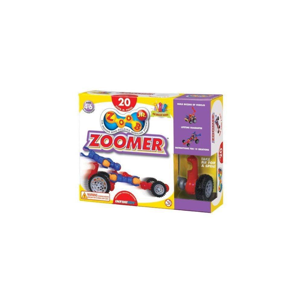 ZOOB Jr. Zoomer by ZOOB