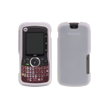 Nextel I465 Clutch (Silicone Gel Case for Motorola Nextel i465 -)