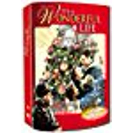 Beach Limited Edition (It's a Wonderful Life (Two-Disc Collector's Gift Set And Limited Edition Ornament) )