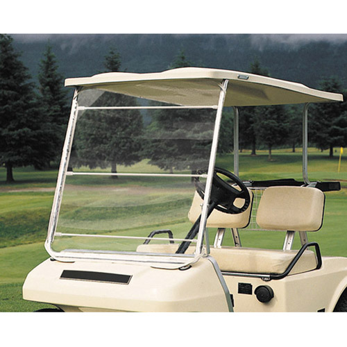 Classic Accessories Portable Golf Car Windshield