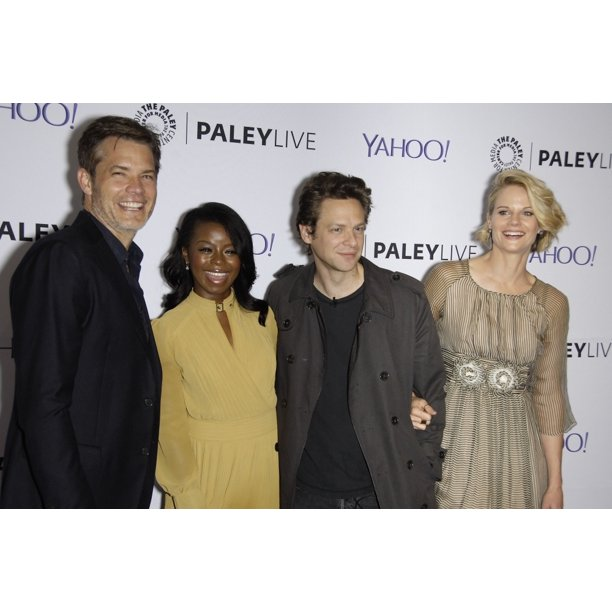 Timothy Olyphant Erica Tazel Jacob Pitts Joelle Carter At Arrivals For The Paley Center For Media Presents An Evening Walmart Com Walmart Com We are pleased to present below all posts tagged with 'erica tazel'. timothy olyphant erica tazel jacob pitts joelle carter at arrivals for the paley center for media presents an evening