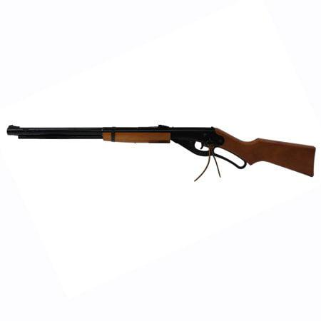 Daisy Red Ryder Gift Bundle  BB Gun + DVD + BBs - Walmart.com 517e94a3911