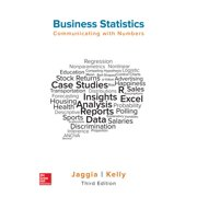 Loose Leaf for Business Statistics: Communicating with Numbers (Edition 3) (Other)