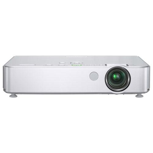 Panasonic PT-LB50NTU Wireless Mobile XGA Projector