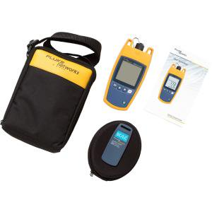 Fluke Networks Mulitmode Fiber Distance and Fault Locator - Network Traffic Monitoring, LAN Cable Testing, Cable Fault Testing, Mismatched Wiring Testing, Fiber Optic Cable Testing, Network - Fluke Networks Multimode Fiber Mandrel