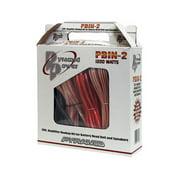 Pyramid 1200 Watt 20 ft. Amplifier Hookup Kit for Battery Unit & Speakers