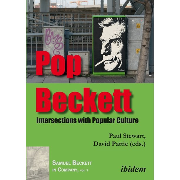 Pop Beckett: Intersections with Popular Culture - eBook