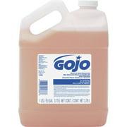 Gojo®, GOJ188604, Body & Hair Shampoo, 1 Each, Pink, 1 gal (3.8 L)