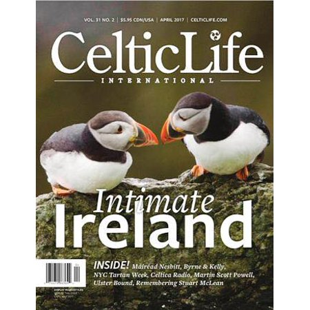 Celtic Life Magazine Subscription (3 years) - Walmart com