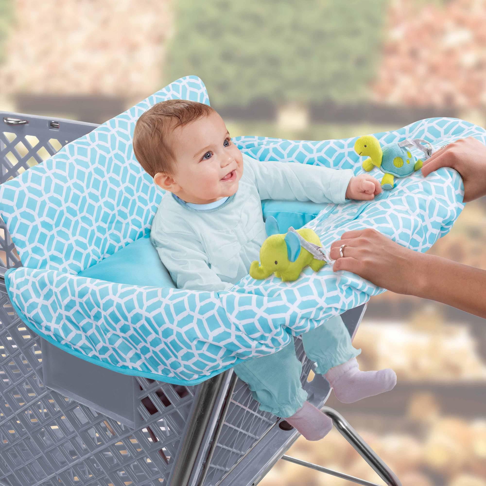 Summer Infant Cart Cover