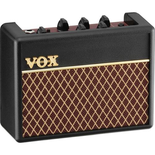 Vox AC1 RhythmVOX Battery Powered Guitar Combo Amp Black