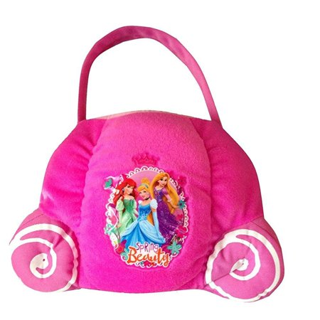 (Disney Princess Basket Plush Spring Beauty)