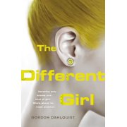 The Different Girl - eBook