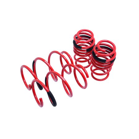 Sti Megan Racing (Megan Racing Lowering Springs Mercedes-Benz CLA 250 14+ )