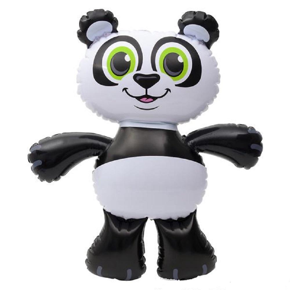 "Rhode Island Novelty 24"" Panda Inflate"