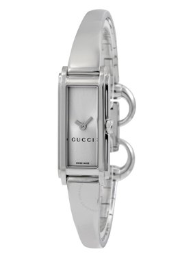 663df357cd0 Product Image 109 Silver Stainless Watch YA109523. Gucci
